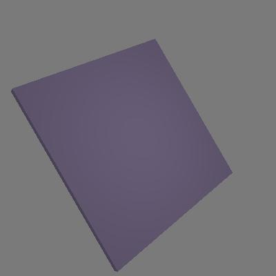 Tinta Acrílica Fosca Standard Roxo Imperial 2.5L Luxens (89714023)