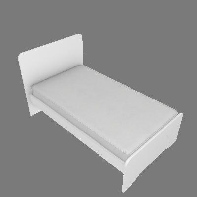 Mini-cama Pão de Mel (I11)