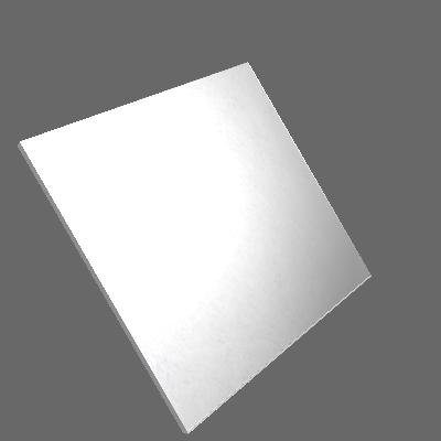 Revestimento de Parede Acetinado Borda Arredondada Romana Branco 30x60cm Artens (89857201)