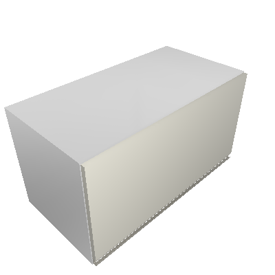 Armário Basculante 700mm 1 Porta (3515)
