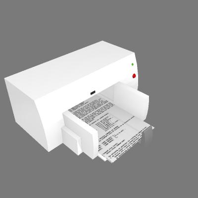 Impresora 03