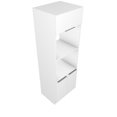 Coluna 2 Fornos 3 Portas 70cm (G23755)