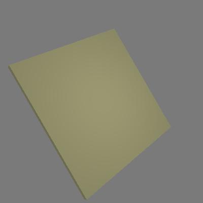 Tinta Acrílica Acetinado Premium Verde Reconnect 3.6L Luxens (89624822)