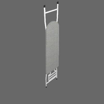 Mesa de Passar Fechada 01