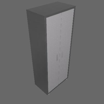 Armário Alto com 2 Portas (ARM ALTO 2PT)