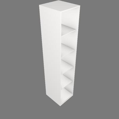 Prateleira Sem Porta (500mm)