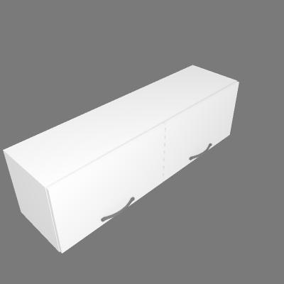 Armário 2 Portas Basculantes (AS4015)