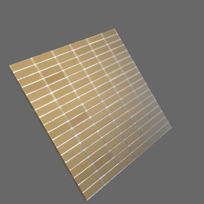 Pastilha AX13 29,8x30,5cm Glass Mosaic (89631136)