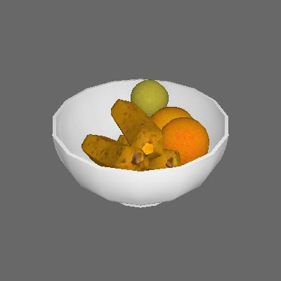 Fruit Bowl 02