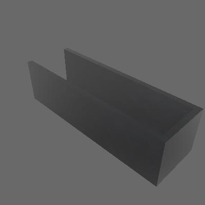 Rodapé 150mm (17650)