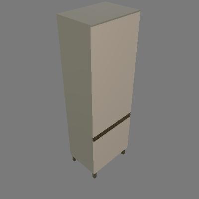 Paneleiro 04 Portas 715 mm (C76)