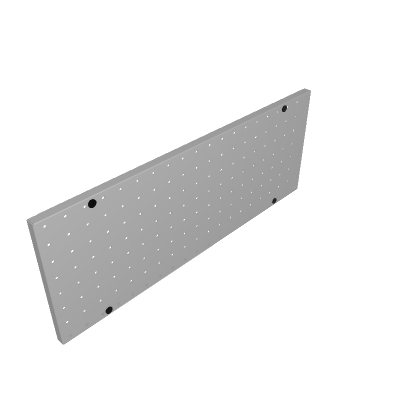 Panel porta herramientas (44953/009)