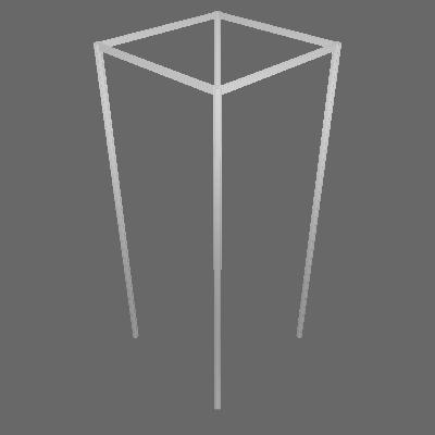 Raidisseur Périphérique 1036mm x 1036mm
