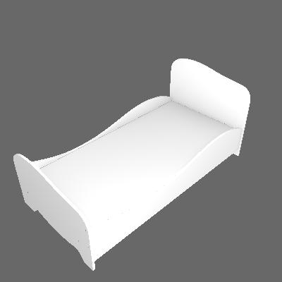 Minicama Uli Branca