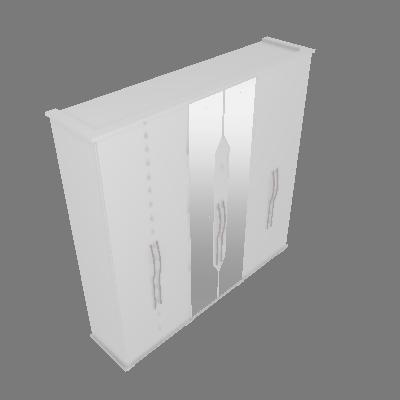 Guarda-Roupa Cerato (8510)