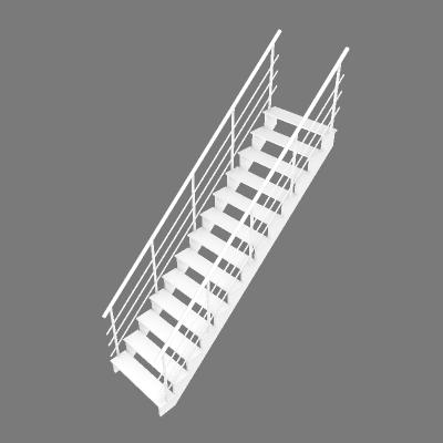 Escalera 04