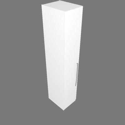 Armário 45cm - Esq