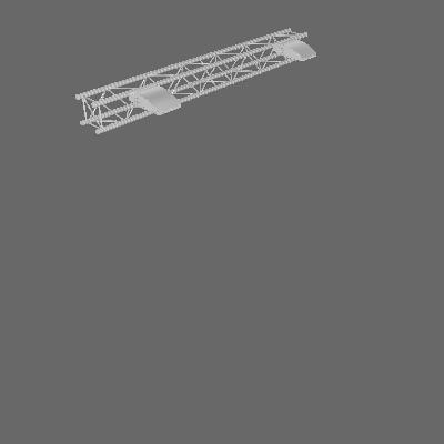 Aerial Lighting Pack 1 (PACK1)
