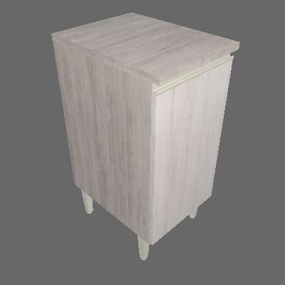 Balcão 1 Porta 40cm (4881)