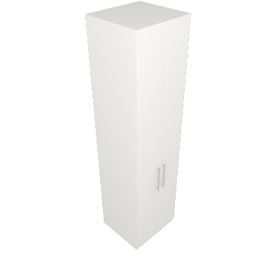 Gaveteiro 02 Portas (600mm)