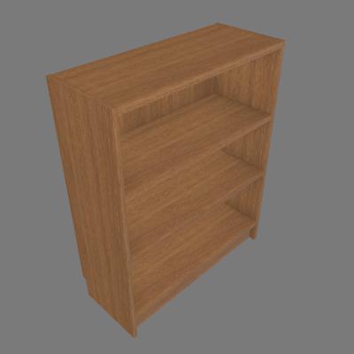 Bookcase 1040 x 840