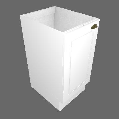 Balcão 01 Porta 400 mm (C365)
