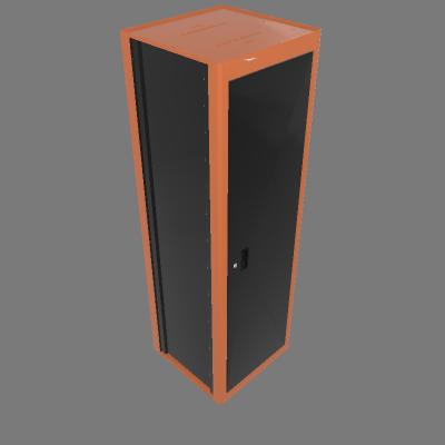 Armário vertical (44955/012)