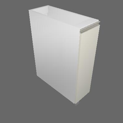 Balcão 200mm 1 Porta (3587)