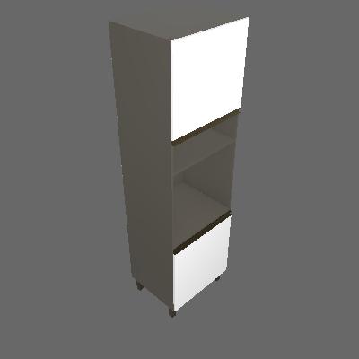 Torre Quente 01 Forno (B203)
