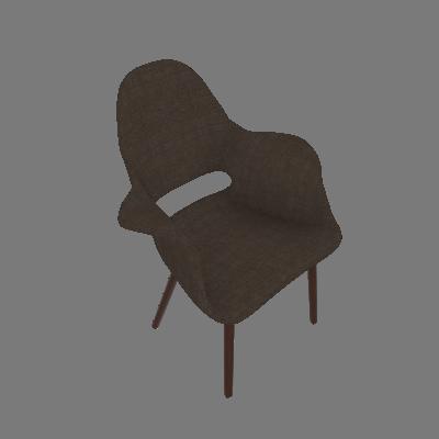 Cadeira Antonia Bege