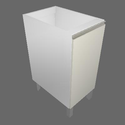 Balcão 350mm 1 Porta (3561)