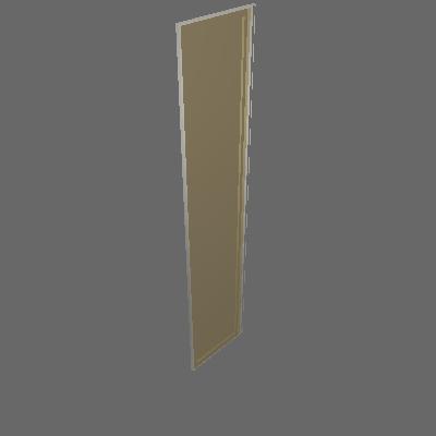 Porta Individual Reflecta 496mm (F50)