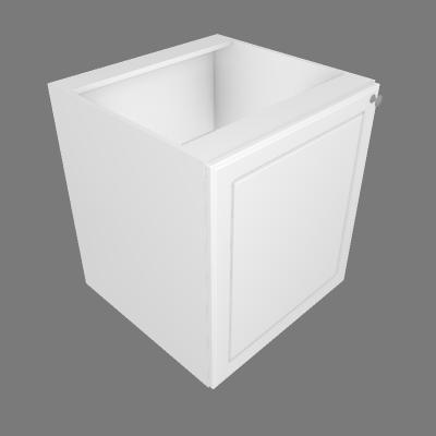 Balcão 600mm 01 Porta (320651)