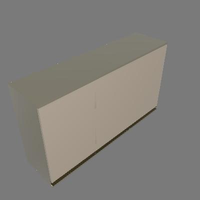 Aéreo 03 Portas 1.200 mm (C56)
