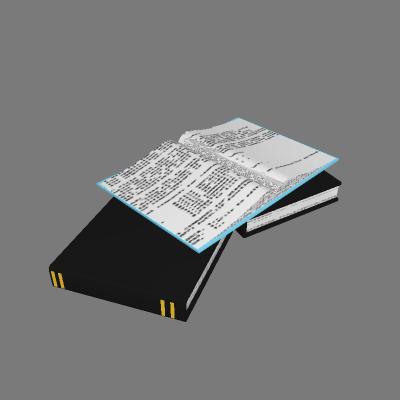Serie de Libros 06