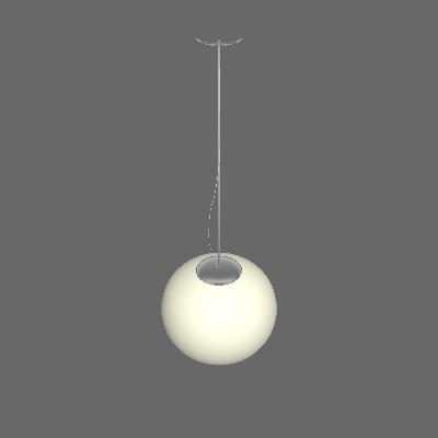 Ceiling Light 02