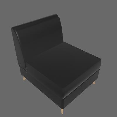 Escapade Sofa (HGG657)