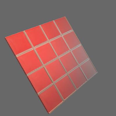 Revestimento Externo Cerâmica ATS20/05/907 20x20cm Artens (89669342)