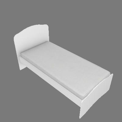 Mini-cama Bala de Menta (I02)