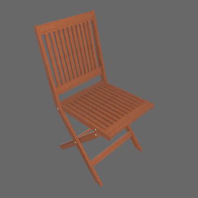 Cadeira Dobrável Terrazzo Fitt Eco Blindage - Tramontina
