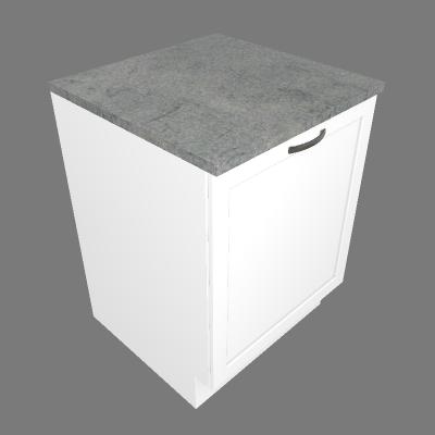 Balcão 1 Porta 60cm (G22600)