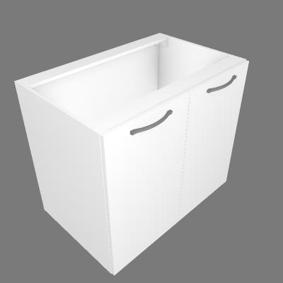 Balcão 2 Portas (BC4001)
