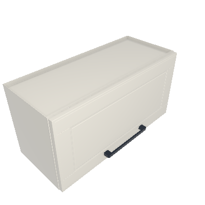 Armário Horizontal 01 Porta (AH70-1P)