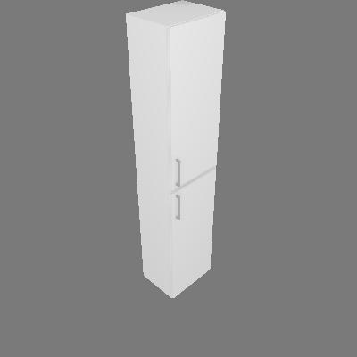 Paneleiro 02 Portas Iguais Prof. 300mm (MPAN.001)