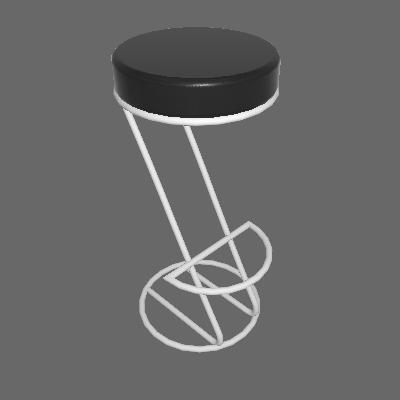 Z Stool (UCN707)