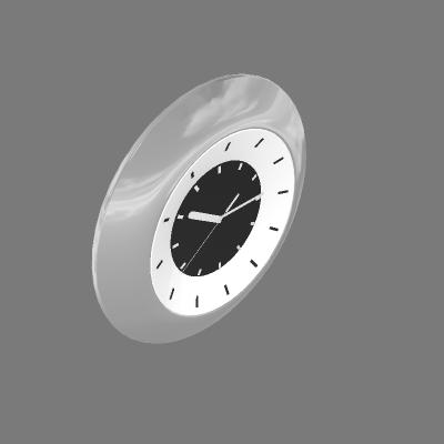 Relógio 01