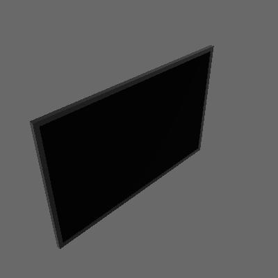 Tv Screen - Wall Mounted (TV-40)