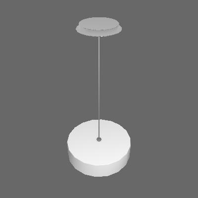 Ceiling Light 01