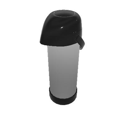 Garrafa Térmica 01