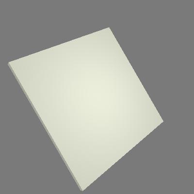 Tinta Acrílica Fosco Standard Verde Primavera 3.6L Luxens (89330696)